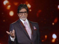 Celebrities are like common people, with common needs : Mr. Bachchan