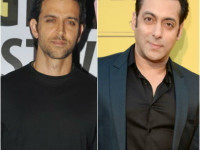 Hrithik Roshan wants Salman Khan to make painting with a message