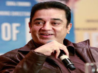 I'm fine, says Kamal Haasan from hospital