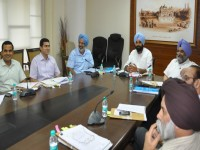 Punjab all set to implement E-stamping system : Majithia
