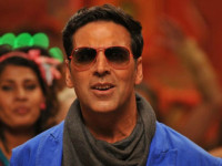 I'll be proud if 'Dare 2 Dance' is adapted abroad : Akshay Kumar