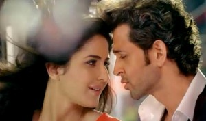 Dancing with Hrithik Roshan was the biggest challenge  : Katrina