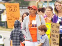 B.C. teachers' strike could last for weeks, expert warns