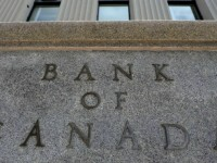 Bank of Canada holds overnight rate steady at one per cent
