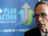 Finance Canada now sees middle-class families in rosy hue