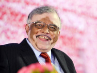Centre goes ahead with Justice Sathasivam's appointment as Kerala Governor