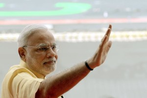 Pm Modi seeks people's views on his 'Clean India' mission