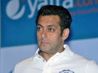 Salman booked for hurting religious sentiments