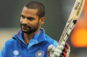 Shastri has given us a lot of confidence : Dhawan