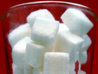 For better health hold the sugar, not the salt