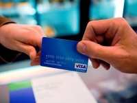 Visa to establish technology centre in India