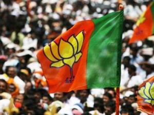 Spectacular victory for BJP in MCD polls