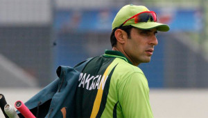 Pakistan should not take Younis, Misbah to World Cup: Mohammad Yousuf