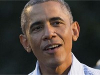 Fight against Ebola 'top national security priority': Obama