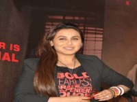 Rani Mukerji to play Dawood Ibrahim's sister in biopic