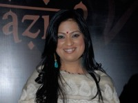 Bad time for singers in Bollywood, says Richa Sharma