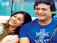 We're very different people says Tanishaa on her split with Armaan
