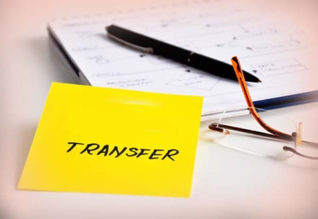 One PPS officer transferred