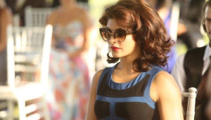 Check out Jacqueline Fernandez's first look in 'Roy'