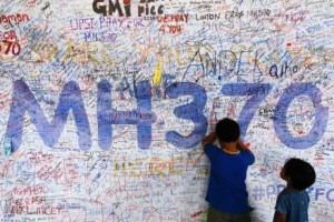 MH370 passengers' families livid at airline decision to declare jet 'to be lost' by end '14