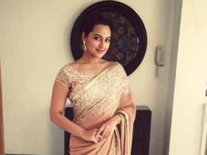 I am not insecure: Sonakshi on doing film with other actresses