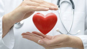 How to improve your heart's health this season