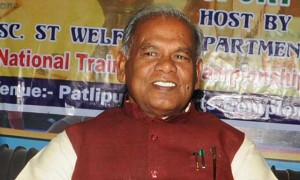 I may become prime minister one day: Bihar CM Jitan Ram Manjhi