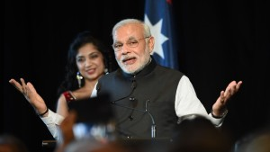India to Play Role of 'Visvaguru to World : Modi