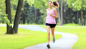 Know why running is good for health!
