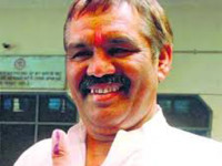 MP Vijay Sampla tipped to join the Modi cabinet as minister of state