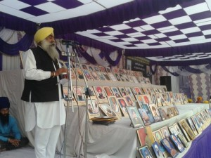 Dal Khalsa to lead deputation of victims of state repression to Obama