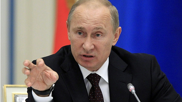 Chechen leader had `no right` to punish rebels` relatives: Putin