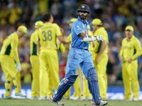 Australia send India packing from World Cup