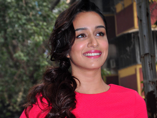 There are parents who understand their child is in a live-in relationship: Shraddha