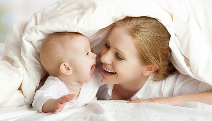 Women's brains `change` post pregnancy, motherhood