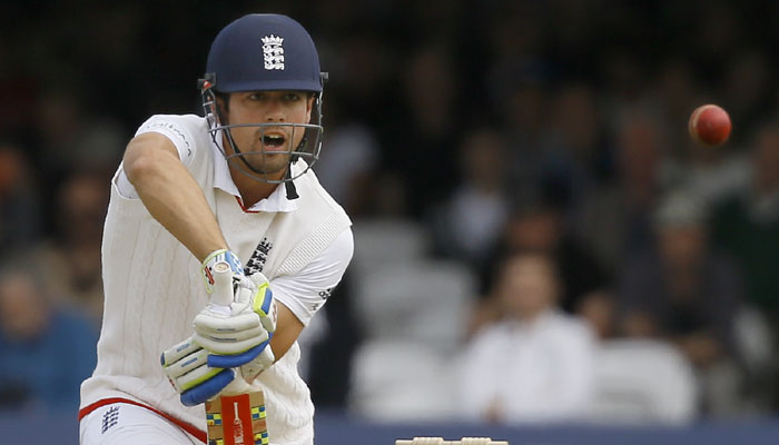 England told to go back to basics ahead of Ashes