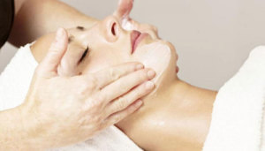 Hold time with anti-aging revolution, RRR Facial