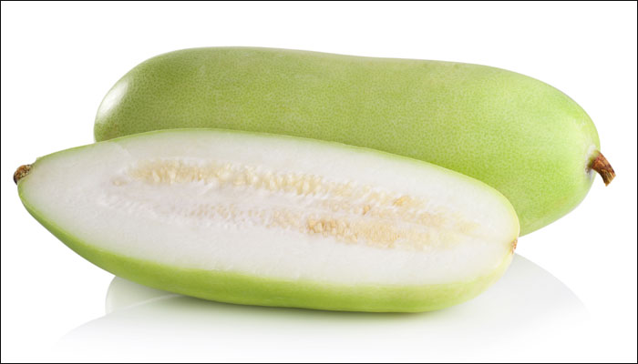 Know why bottle gourd is good for health!