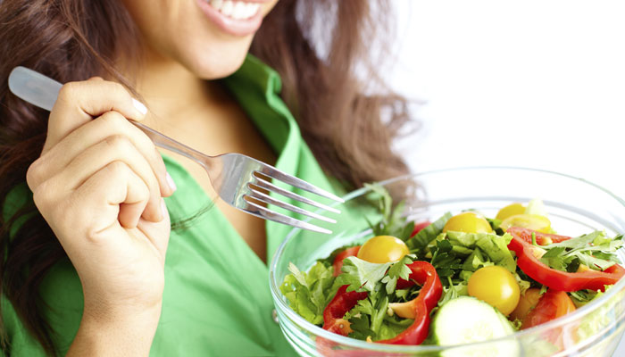 Want to lose weight? Include these foods in your diet!