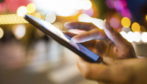 INDIAN MOBILE APP USAGE GROWS 131 PERCENT