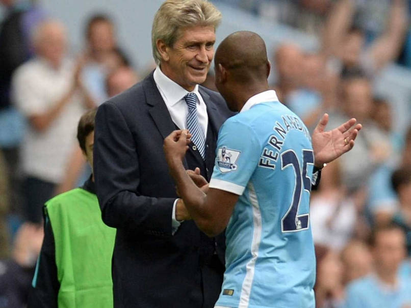 Manchester City Are Hungrier for Title This Season: Manuel Pellegrini