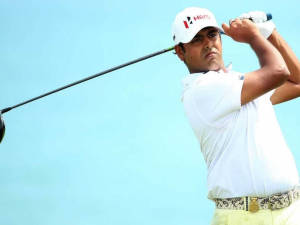 Anirban Lahiri Finishes Tied 5th in PGA Championship, an Indian Best