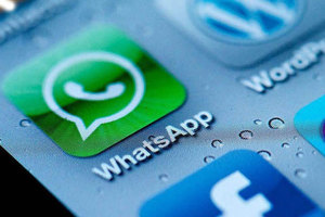 NOW, USE WHATSAPP WEB ON YOUR IPHONE