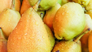 Lesser known health benefits of pears!