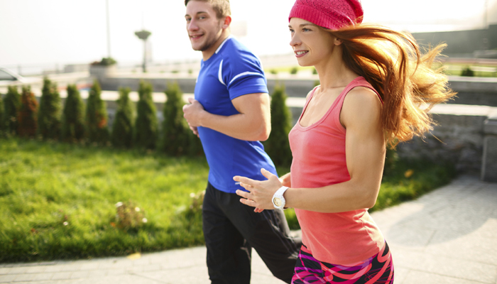 Walk your way to a fitter, slimmer you!