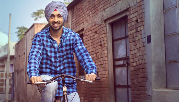 Said no to 'Soorma' two-three times: Diljit Dosanjh