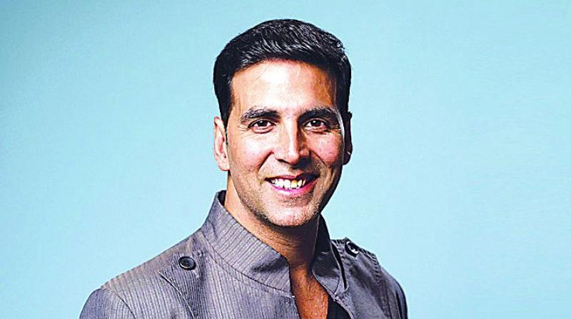 Akshay Kumar finally speaks up on National Award criticism