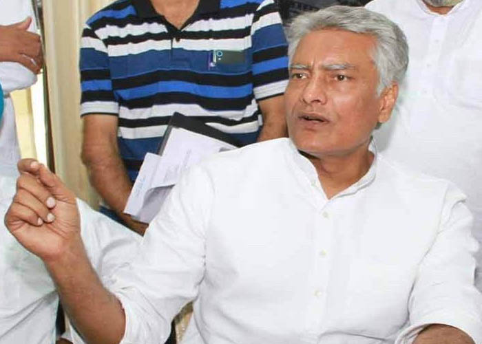 SAD, AAP playing fixed match, both parties are gripped by power struggles, says Jakhar