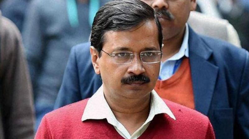 Yes, we made mistakes, says Arvind Kejriwal after Delhi MC loss