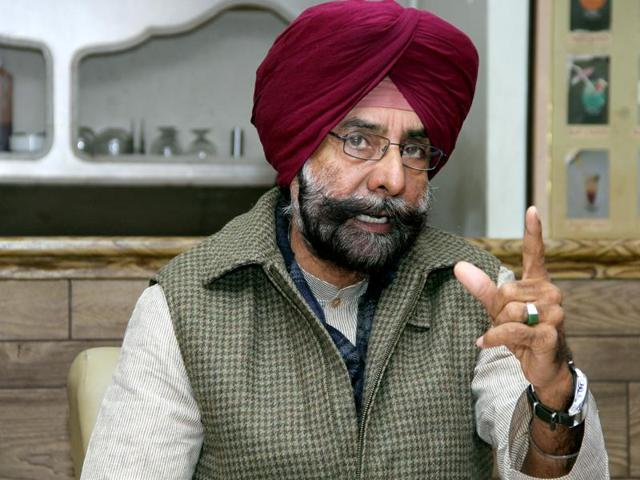 Have some self respect at least: Congress advises Jagmeet Brar